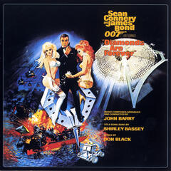 Diamonds Are Forever (Bond And Tiffany) (2003 Digital Remaster)