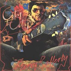 Right Down The Line by Gerry Rafferty