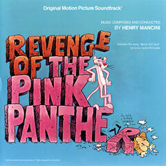 The Pink Panther Theme - Reprise
