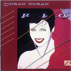 Hungry Like The Wolf (2001 Remastered Version) - Duran Duran