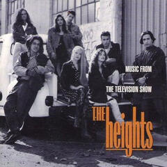 How Do You Talk To An Angel - The Heights