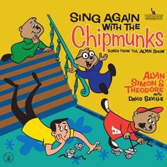 Sing Again With The Chipmunks