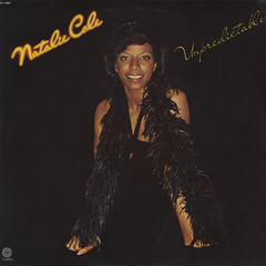 I'm Catching Hell (Living Here Alone) - Natalie Cole