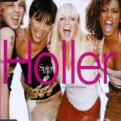 Holler (MAW Remix)