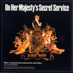 On Her Majesty's Secret Service (2003 Digital Remaster)