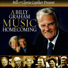 His Eye Is On The Sparrow (A Billy Graham Music Homecoming Volume 1 Version)
