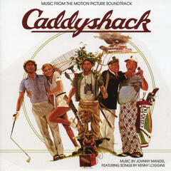 "I'm Alright (Theme from ""Caddyshack"")"