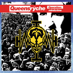 Operation: Mindcrime (2003 Digital Remaster)
