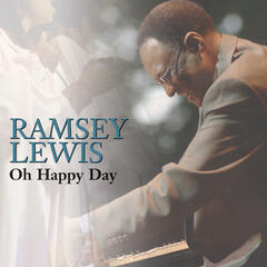 Oh Happy Day (Remix) (Radio Edit) - Ramsey Lewis