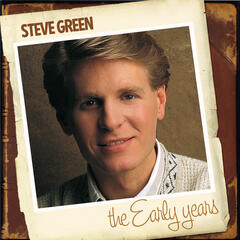 Broken And Spilled Out (Steve Green Album Version)