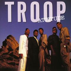 All I Do Is Think Of You - Troop