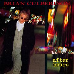 After Hours (Extended Solo Mix Version)