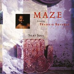 Can't Get Over You - Maze/Frankie Beverly
