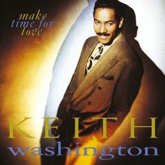 Kissing You - Keith Washington