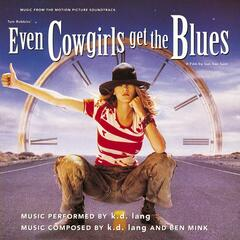 Cowgirl Pride  (Soundtrack Album Version)