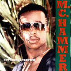 Cold Go M.C. Hammer