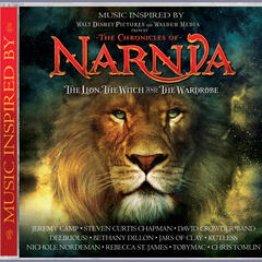 Open Up Your Eyes (Narnia Album Version)