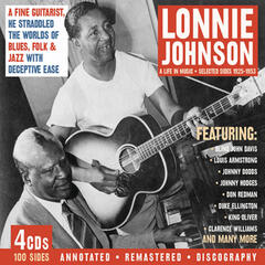 Blues For Lonnie