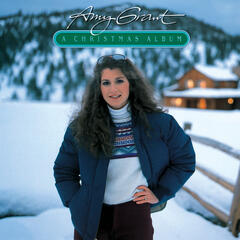 Hark! The Herald Angels Sing - Amy Grant