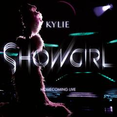 The Locomotion (Showgirl Tour - Live In Sydney)
