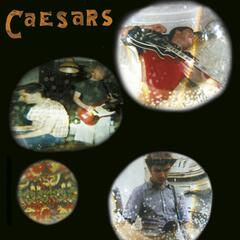 Jerk It Out (Original Mix) - Caesars