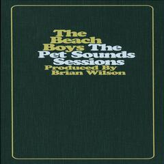 Pet Sounds (The Stereo Mix) (1996 Digital Remaster)