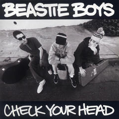 So What'Cha Want - Beastie Boys