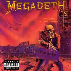 Peace Sells (2004 - Remastered) - Megadeth