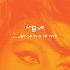 Juliet of the Spirits (Dan McKie Vocal Mix)