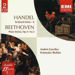Suite No.14 in G Major (1996 Remastered Version): II. Allegro