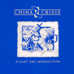 Bigger The Punch I'm Feeling - China Crisis