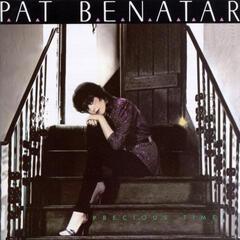 Promises In The Dark - Pat Benatar
