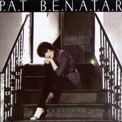 Fire And Ice - Pat Benatar