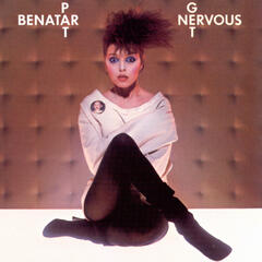 Shadows Of The Night - Pat Benatar
