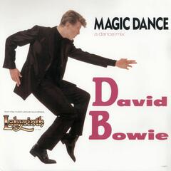 Magic Dance  (2002 Remastered Version)