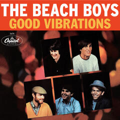 Good Vibrations (Various Sessions) (2006 Digital Remaster)