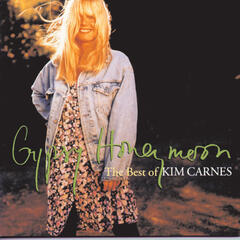 Don't Fall In Love With A Dreamer (feat. Kim Carnes)