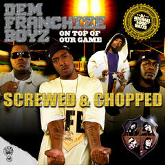 They Don't Like That (Screwed & Chopped)