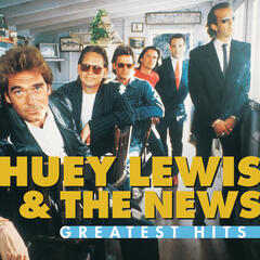 But it's Alright - Huey Lewis & the News