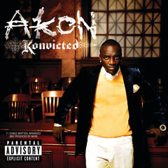 Smack That - Akon