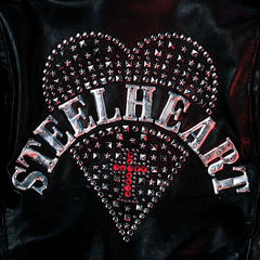 I'll Never Let You Go - Steelheart