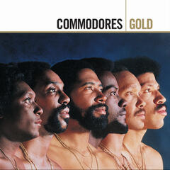 Three Times A Lady - Commodores