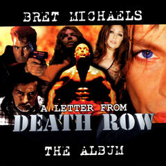 The Last Breath (Featuring Rikki Rockett)