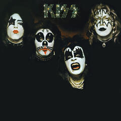 Love Theme From Kiss