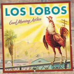 Hearts Of Stone - Los Lobos