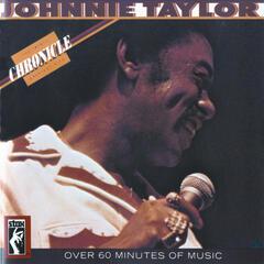 Stop Doggin' Me - Johnnie Taylor