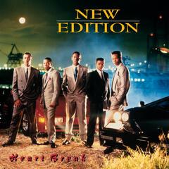 If It Isn't Love - New Edition