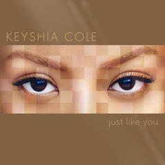 Let It Go - Keyshia Cole
