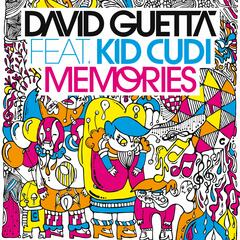 Memories (Featuring Kid Cudi;Armand Van Helden;Vocal Club Remix)