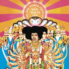 Castles Made of Sand - The Jimi Hendrix Experience